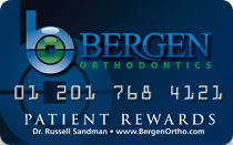 link to patient rewards login page
